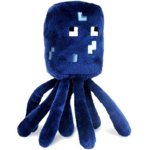 Minecraft Squid Plush - 1