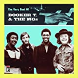 Booker T & The MG's The Very Best Of Booker T. & The MG's