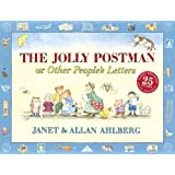 The Jolly Postman Or Other Peoples Letters