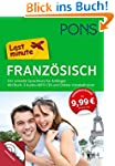 PONS Last minute Sprachkurs Franz�sis...