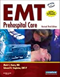 img - for EMT Prehospital Care - Revised Reprint, 3e book / textbook / text book