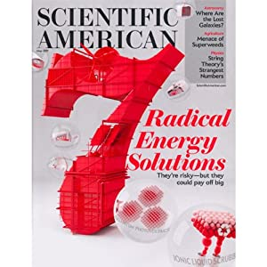 Scientific American, May 2011 | [Scientific American]