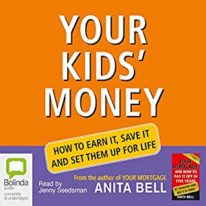 Your Kids' Money Audiobook