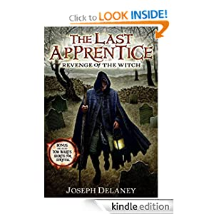 The Last Apprentice: Revenge of the Witch