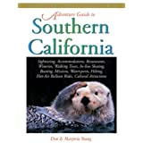 Southern California Adventure Guide (Adventure Guides)