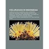 Kelurahan Di Indonesia: Sempaja Selatan, Samarinda Utara, Samarinda, Guntung, Bontang Utara, Bontang, Muara Kulam...