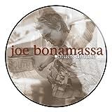 Blues Deluxe [Picture Disc] [VINYL] Joe Bonamassa