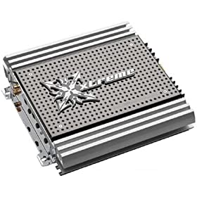 Directed Electronics XTREME 1800X 800W (Watt) Amp Mono Block Car Amplifier