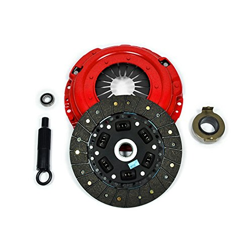 EFT STAGE 2 CLUTCH KIT 1988-1992 MAZDA MX-6 626 89-92 FORD PROBE GT 2.2L TURBO