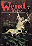 img - for WEIRD TALES SUMMER 1974 VOLUME 47 NUMBER 4 book / textbook / text book