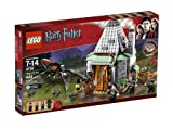 51 D1Kg2LTL. SL160  LEGO Harry Potter Hagrids Hut (4738)