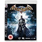 Batman: Arkham Asylum (PS3)by Eidos Interactive