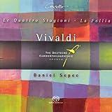 Vivaldi: Le quattro stagioni (Die vier Jahreszeiten) - La Follia (aus Triosonaten Op.1)