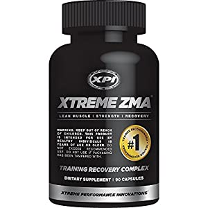 Xtreme ZMA  - Best Muscle Recovery