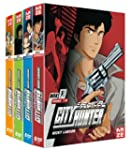 City Hunter (Nicky Larson) - Int�gral...