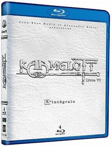 Kaamelott : Livre VI [Blu-ray]