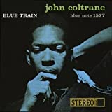 "Blue Trainvon ""John Coltrane"""