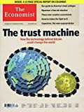 The Economist [UK] October 31 - November 6 2015 (単号)