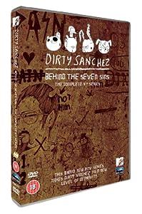 Dirty Sanchez Behind the Seven Sins [Region 2]