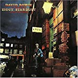 Rise & Fall of Ziggy Stardust by David Bowie (2009-10-28)