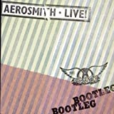 Live Bootleg by Aerosmith Limited Edition, Original recording remastered, Live edition (1993) Audio CD
