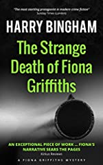 The Strange Death of Fiona Griffiths (Fiona Griffiths Crime Thriller Series Book 3)