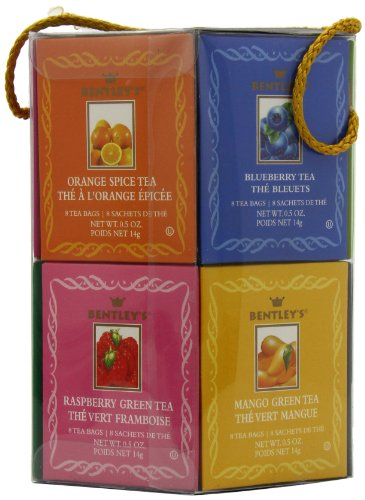 Bentley's Royal Classic Collection Assorted Flavor