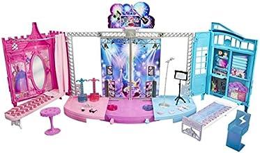 Mattel Barbie Rock 'N Royal Transforming Stage Playset