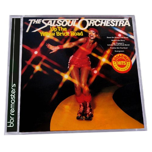 The Salsoul Orchestra-Up The Yellow Brick Road-Remastered-CD-FLAC-2014-WRE Download