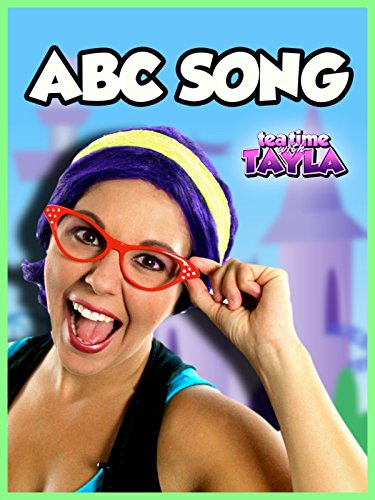 Tea Time with Tayla: ABC Song