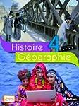 Histoire-g�ographie 4e : Grand format...