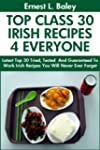 Top 30 Proven and Tested IRISH Recipe...