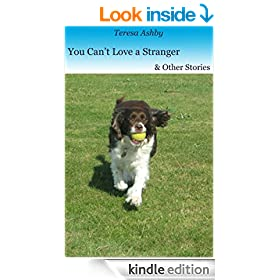 You Can't Love a Stranger & Other Stories