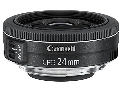 Canon-EF-S2428STM-Obiettivo-Pancake-24mm-F28-STM-NeroAntracite
