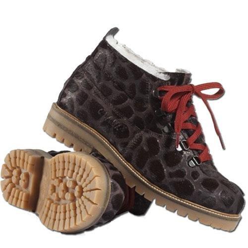 OLANG Lima Scarpe Scarpe Scarpe invernali donna caffè Chicco, - CAFFÈ CHICCO, EU: 39/UK: 5,5