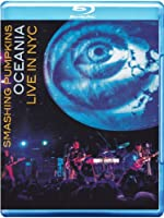 Oceania: Live in NYC [(2D+3D)]