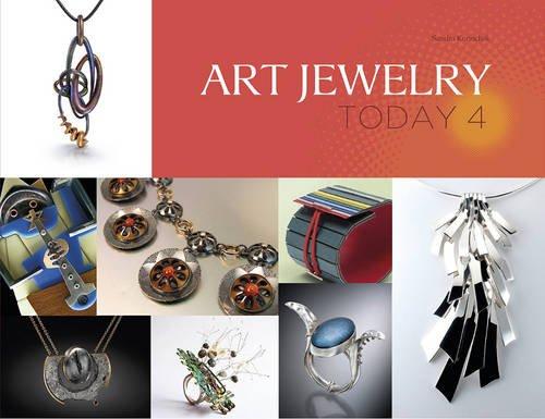 Art Jewelry Today 4 PDF