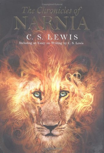 The Chronicles of Narnia: The Voyage of the Dawn Treader by C.S Lewis