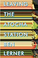 Leaving the Atocha Station : a novel