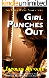 Girl Punches Out (An Emily Kane Adventure Book 2) (English Edition)