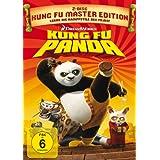 """Kung Fu Panda Sonder-Edition [2 DVDs]von """"Bill Damaschke"""""""