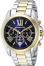 Comprar Reloj Michael Kors Bradshaw Mk5976 Hombre Azul
