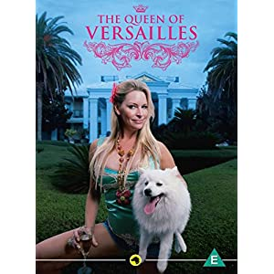 The Queen of Versailles [DVD] [Import anglais]