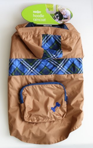 pet-raincoat-in-bronze-color-and-blue-plaid-with-hoodie-in-medium-size-by-meijer