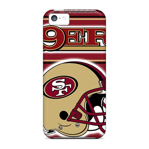 Cute High Quality Iphone 5C San Francisco 49Ers Case