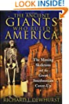 The Ancient Giants Who Ruled America:...
