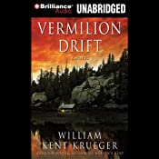 Vermilion Drift: A Cork O'Connor Mystery | [William Kent Krueger]