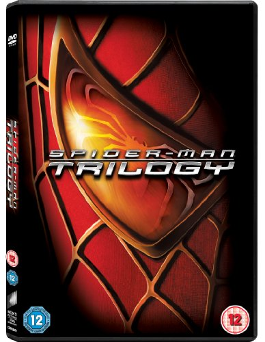 Spider-Man Trilogy [DVD]