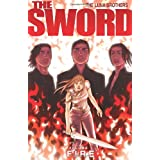 The Sword 1: Firepar Joshua Luna