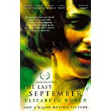 The Last Septemberby Elizabeth Bowen